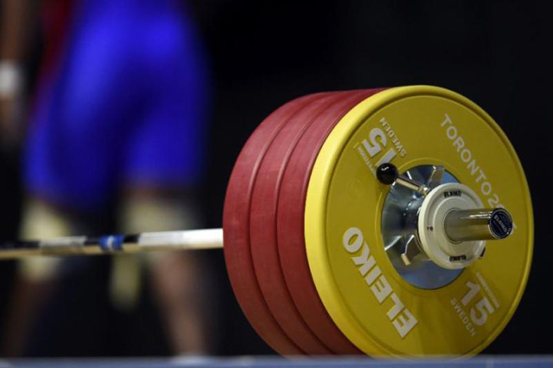 Бар-жоғы 2 квота – ауыр атлеттерден Олимпиадаға кім барады