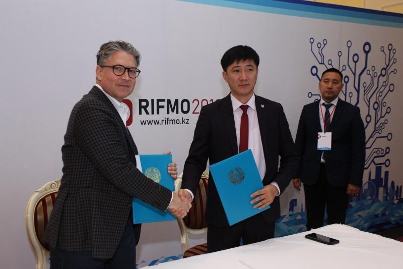 Astana Hub начинает сотрудничество по поддержке и развитию стартап экосистемы Мангистауской области