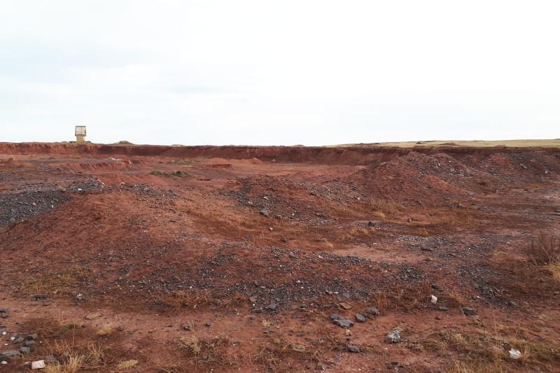 Жители села в Акмолинской области беспокоятся за экологическую обстановку