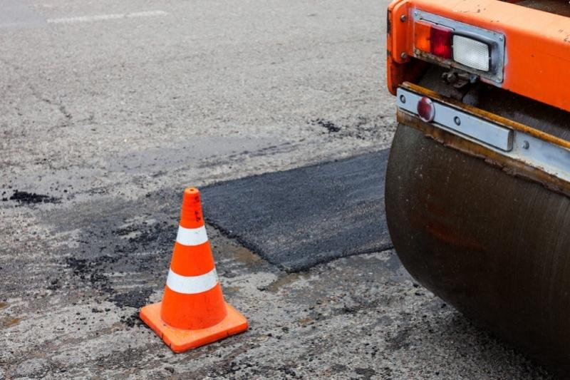 В половине из проверенных дорог выявили дефекты прокуроры СКО