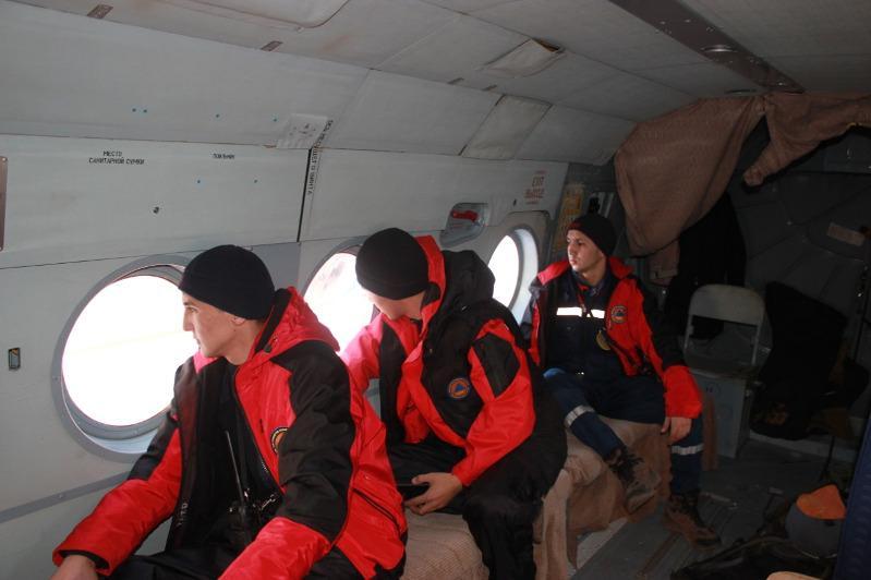 Пропавшая в горах близ Алматы: поиски с вертолета результатов не дали