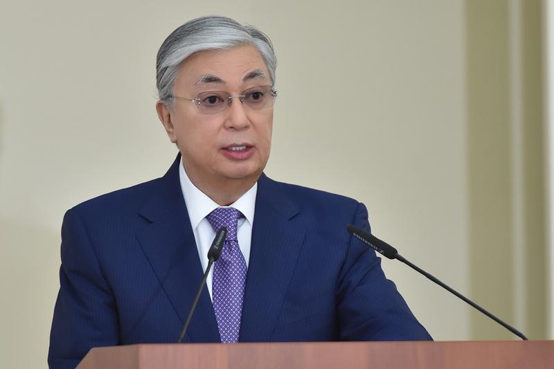 Мемлекет басшысының Ақмола облысына жұмыс сапарының видеосы жарияланды