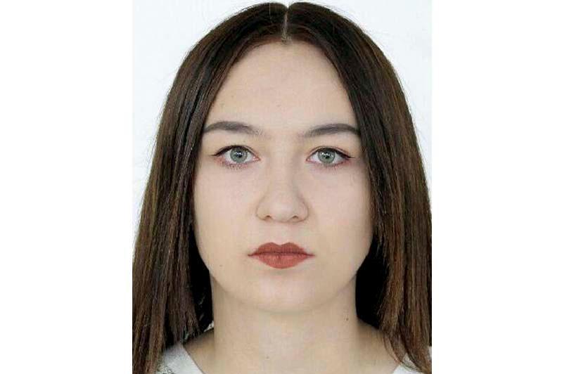 16-летняя студентка пропала в Акмолинской области