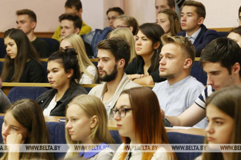 Belarus ranks 2ndin CIS by student population