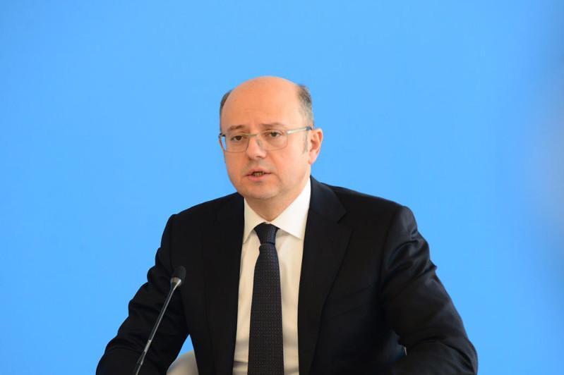 Azerbaijani energy minister due in Kazakhstan