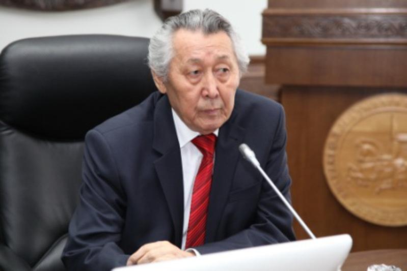 Қойшығара Салғараұлы: «Egemen Qazaqstan» – қазақтың 100 жылдық шежіресі