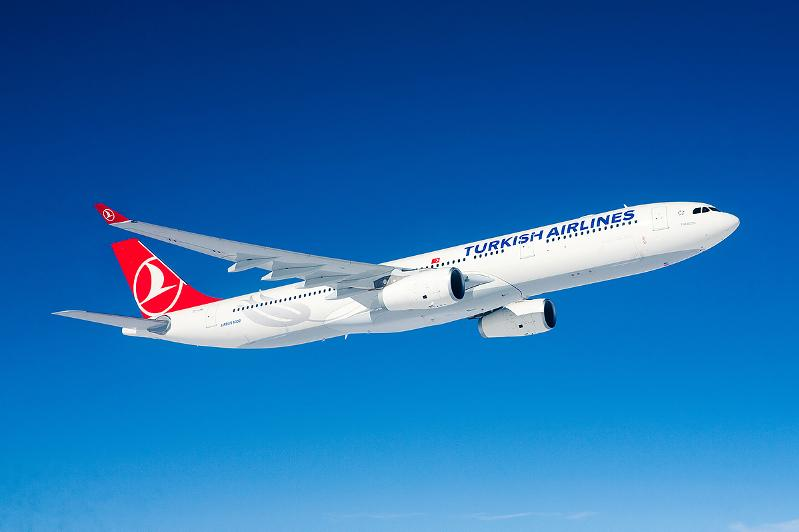 «Turkish Airlines» заинтересована в открытии авиамаршрута Стамбул – Туркестан