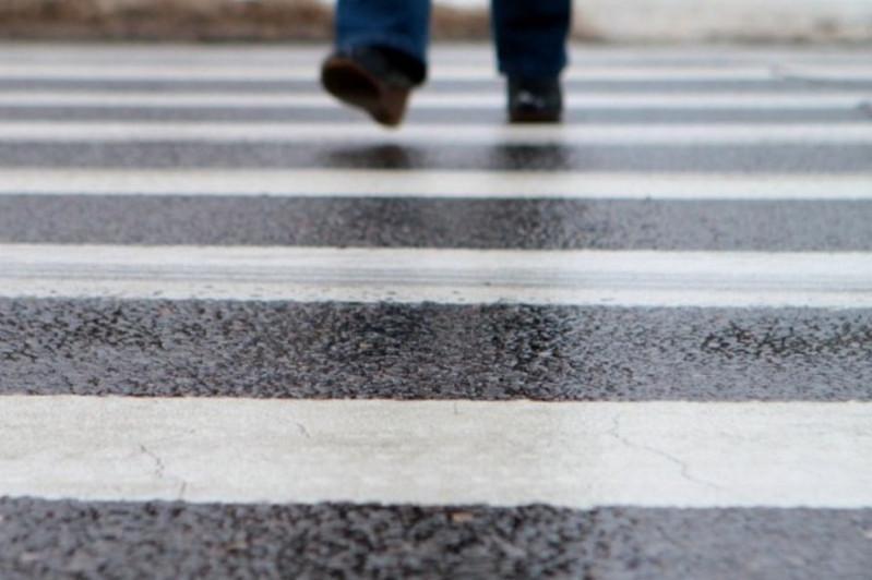МВД: 40% пострадавших в ДТП – пешеходы