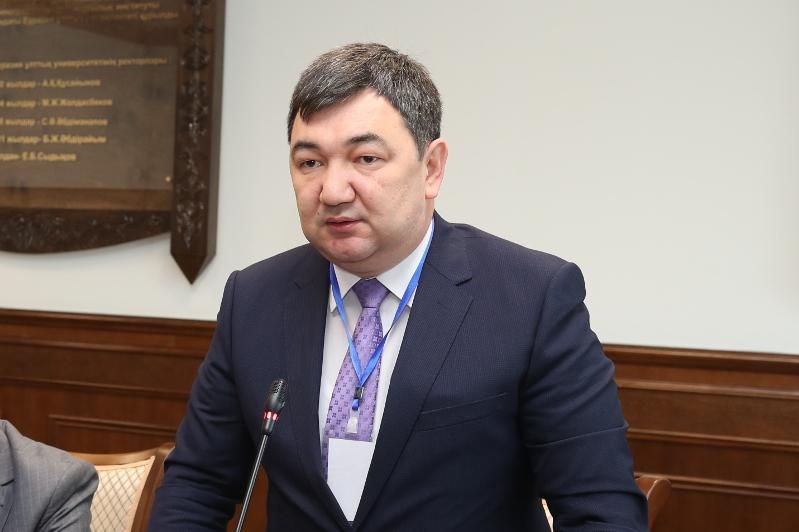 Дархан Кыдырали:Празднование 100-летия «Egemen Qazaqstan» приурочили к юбилеям деятелей «Алаш»
