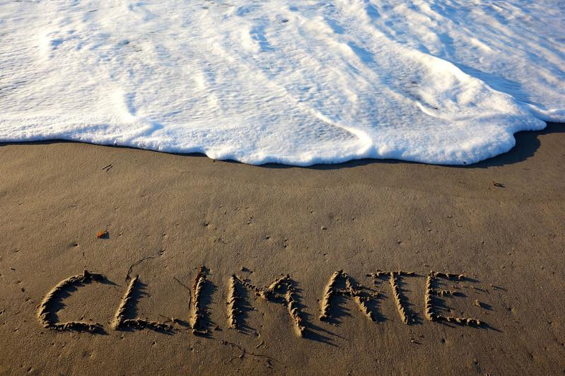 Study sounds alarm on climate change for future generations