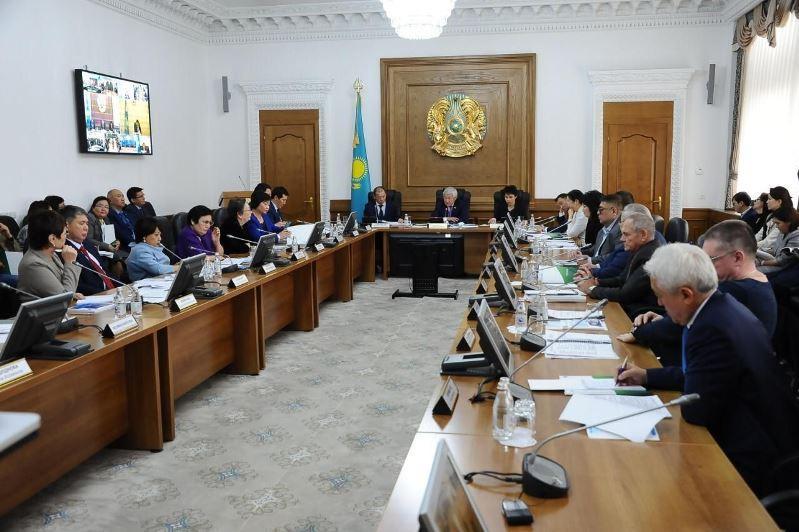 Работодатели не выполняют квоту по трудоустройству инвалидов - Бердибек Сапарбаев