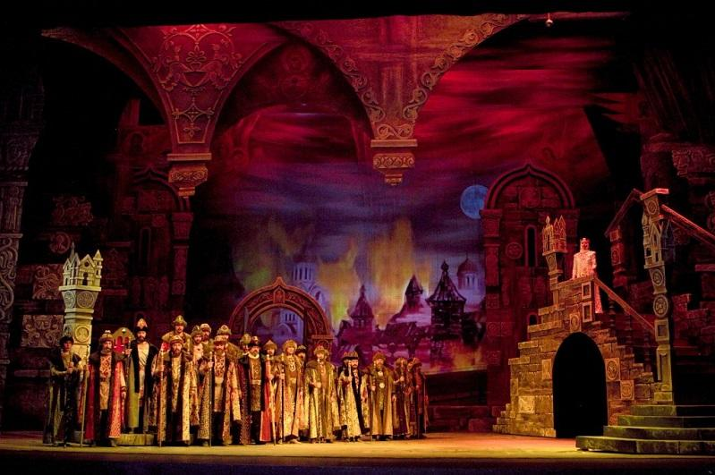 Siberian theatre to perform in Kazakhstan for the first time
