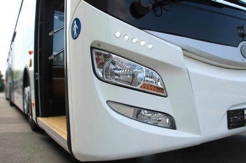 До 55 млн тенге субсидий выделит акимат Алматы на электроавтобусы