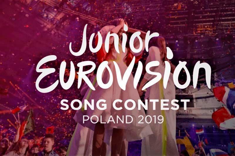 叶尔詹•马克西姆将代表哈萨克斯坦参加欧洲少儿歌唱大赛