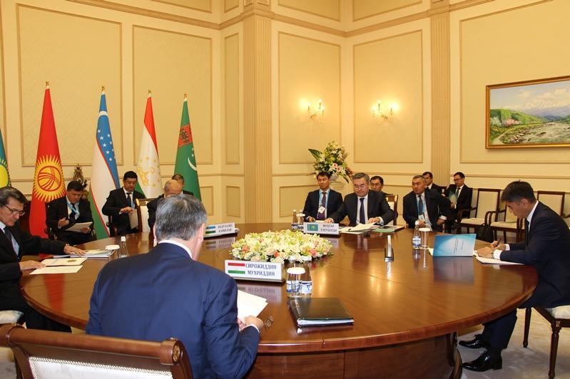 Главы государств Центральной Азии проведут встречу 29 ноября в Ташкенте