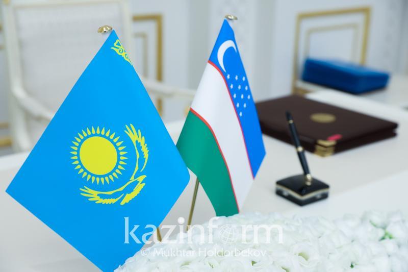 Өзбекстан Қазақстан үшін Орталық Азиядағы негізгі серіктес -  Жансейіт Түймебаев