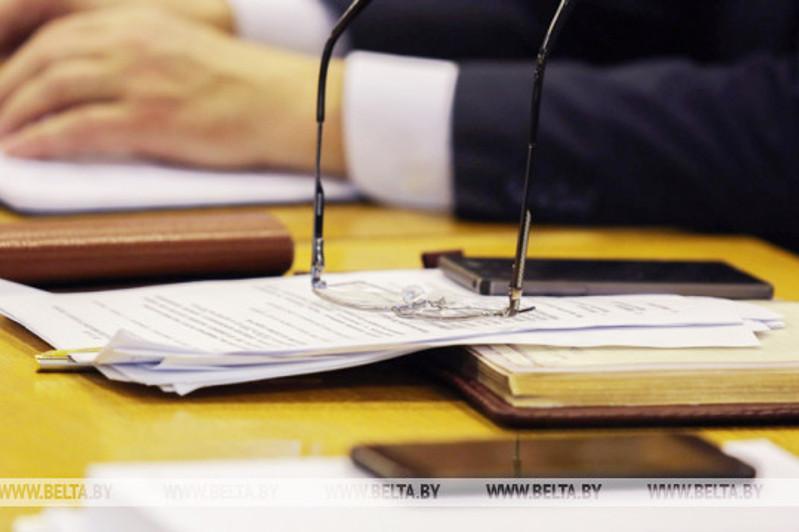 Leaders of CIS, OSCE election observation missions in Belarus to meet on 17 November