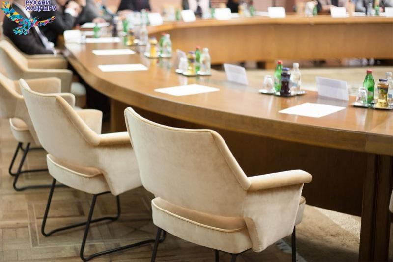Алматыда Әлмерек бабаның 360 жылдығына арналған республикалық конференция өтті