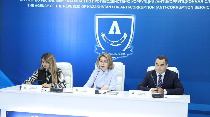 Факты конфликта интересов при госзакупках установили в филиалах «Казводхоза»