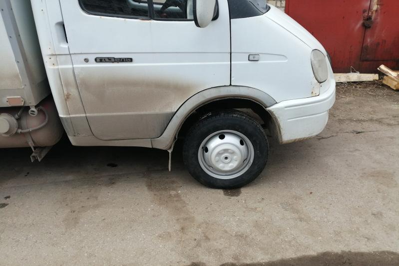 Машину с медицинскими отходами обнаружили в Алматы