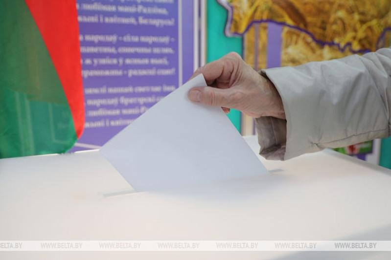 International election observers in Belarus to hold news conference on Monday