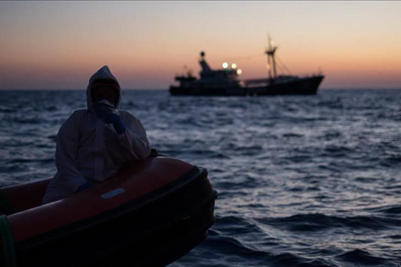 UN: 91,500+ refugees enter Europe in 2019