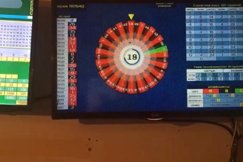 Бастапқы казино жоқ онлайн-казино