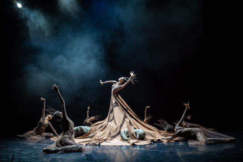 Танец полыни: вечер национальной хореографии пройдет в «Астана Балет»