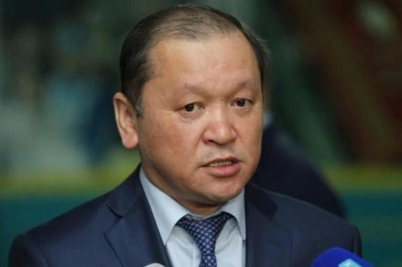 Almaty oblysynda eńbek qaýipsizdigi boıynsha jumysty jandandyrý qajet – Nurymbetov