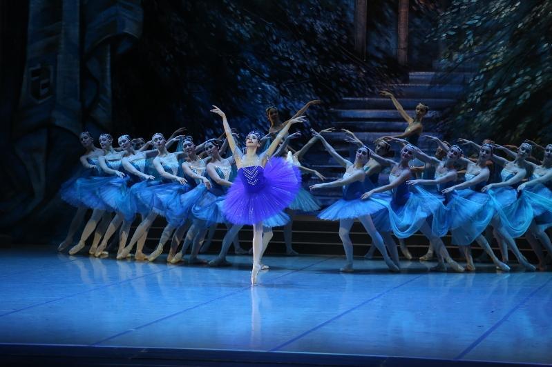Sibir teatry Qazaqstanda alǵash ret óner kórsetpek