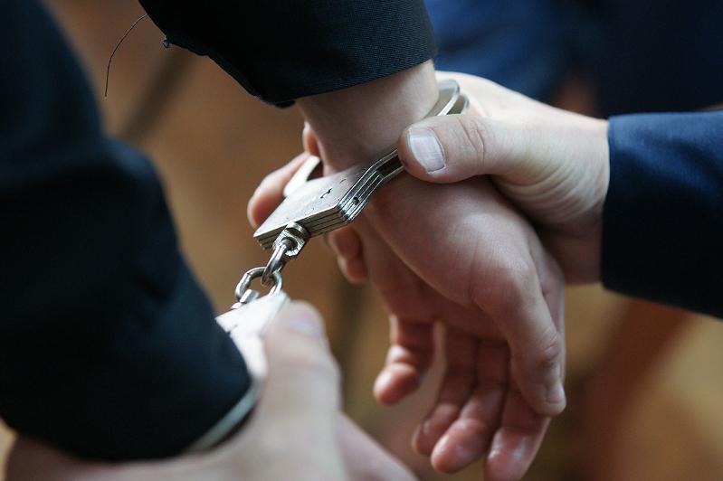 Вооруженный «до зубов» молодой человек задержан в Нур-Султане