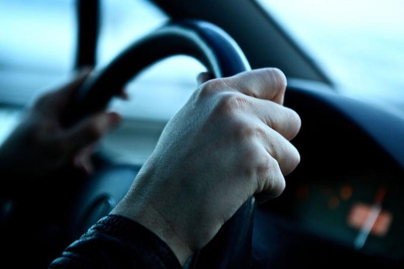 22-летний водитель без прав устроил погоню по улицам Кокшетау