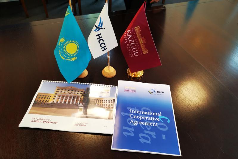 Международное частное право как платформа для расширения сотрудничества