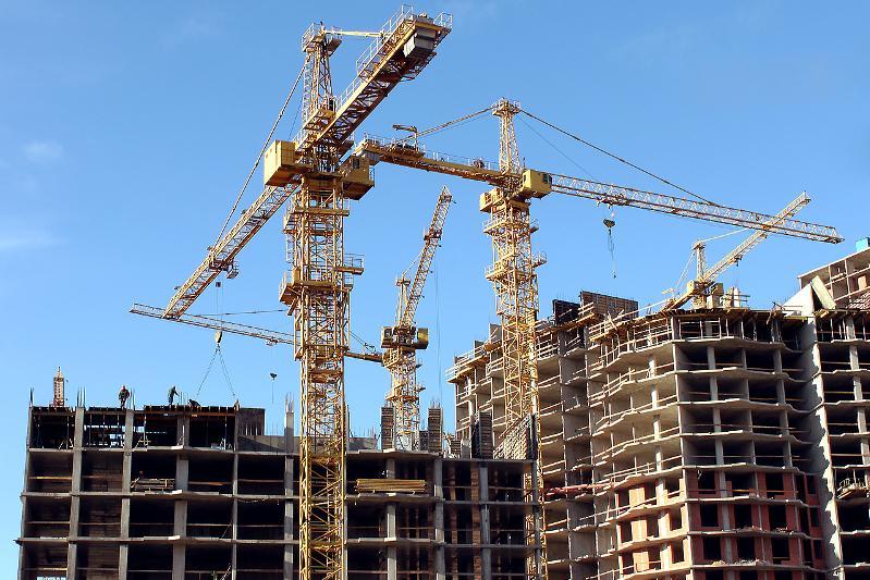 Аскар Мамин поручил выполнить плановые показатели по строительству жилья
