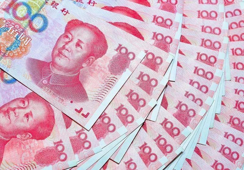 早盘人民币兑坚戈汇率1:55.2002