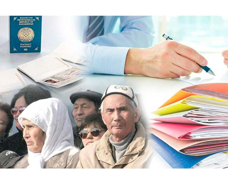 С 1991 года в Казахстан прибыло более 1 млн этнических казахов - Касым-Жомарт Токаев