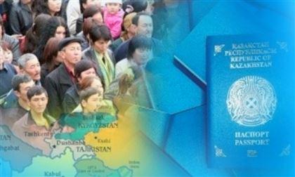 ق ر پرەزيدەنتى: 1991 -جىلدان بەرى قازاقستانعا 1 ميلليوننان استام قازاق كوشىپ كەلدى