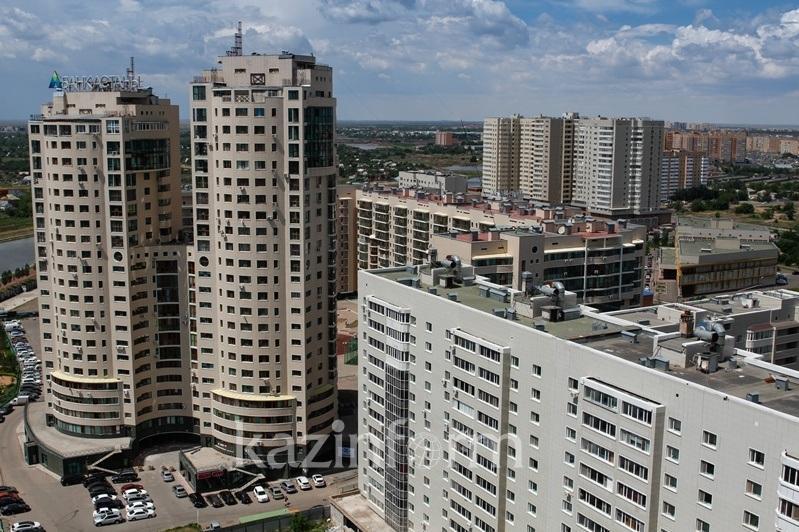 Отменить земельный налог для собственников многоквартирных домов хотят в Казахстане