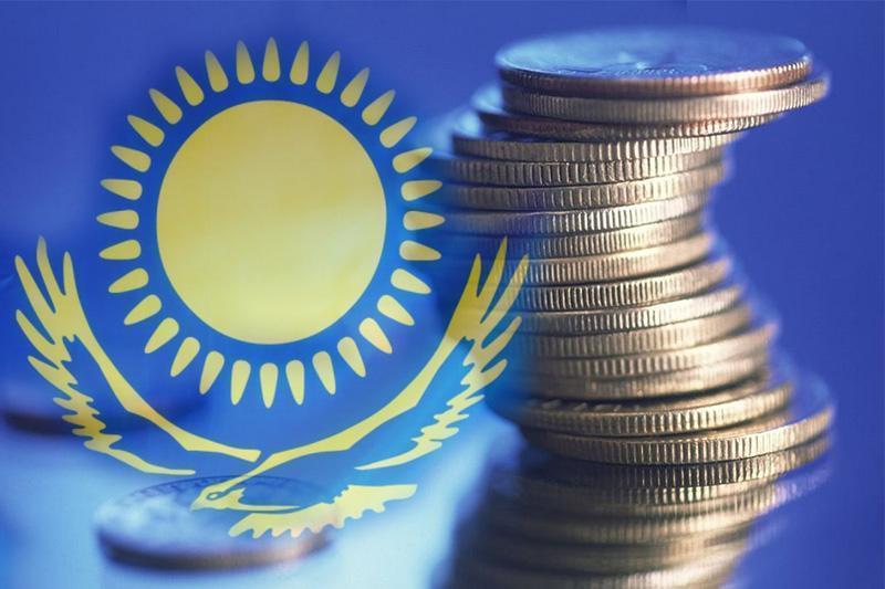 哈萨克斯坦纳税最多的地区是哪些