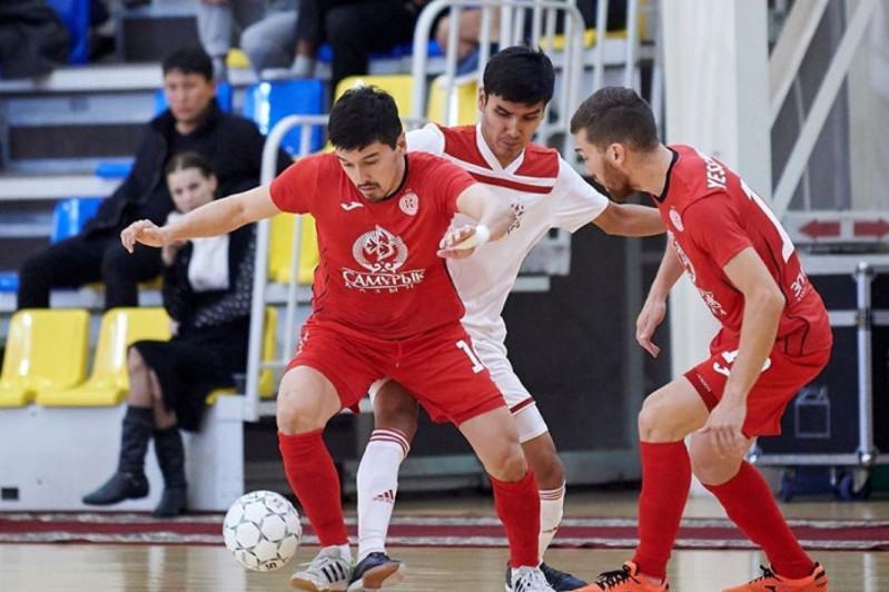 «Кайрат» стартует в элитном раунде Лиги чемпионов УЕФА в Алматы