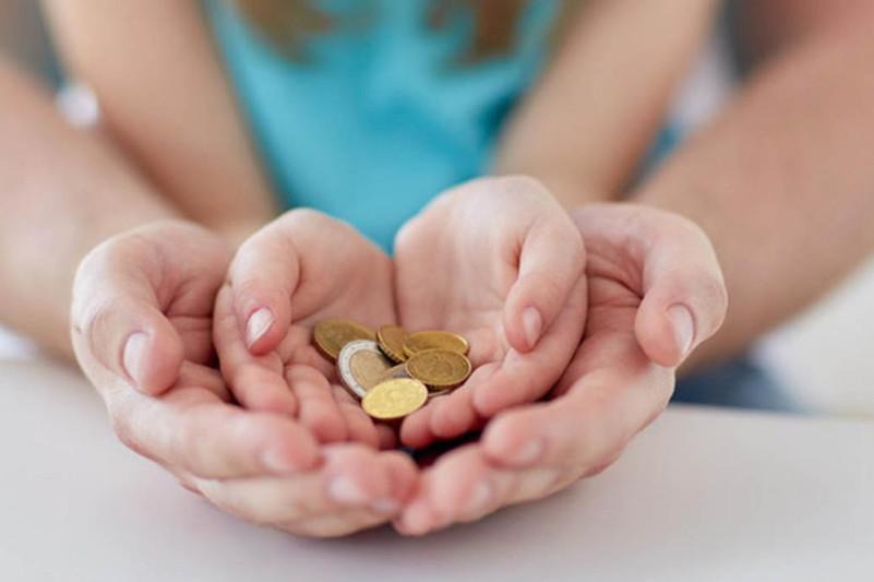 Жыл басынан бері балаларға арналған жәрдемақыға бюджеттен 162 млрд теңге төленді