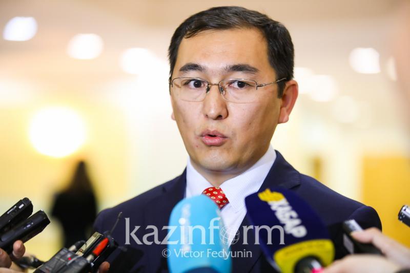 ҚР СІМ Гонконгтегі қазақстандық студенттерге елге оралуды ұсынды