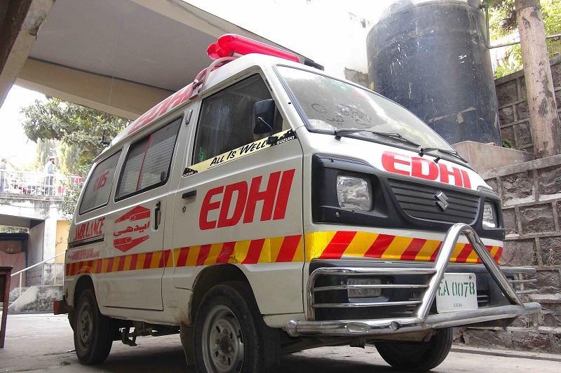 巴基斯坦发生翻船事故 造成8人死亡18人下落不明