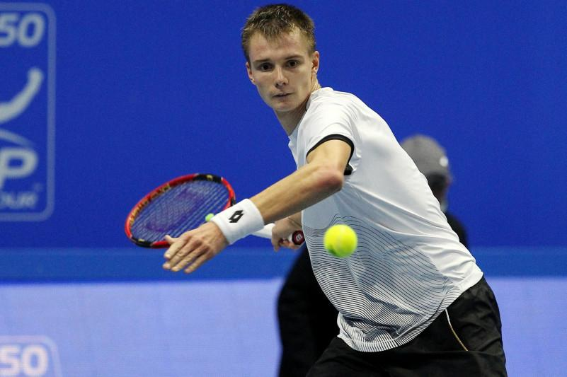 Kazakhstani Bublik moves closer to ATP Top 50