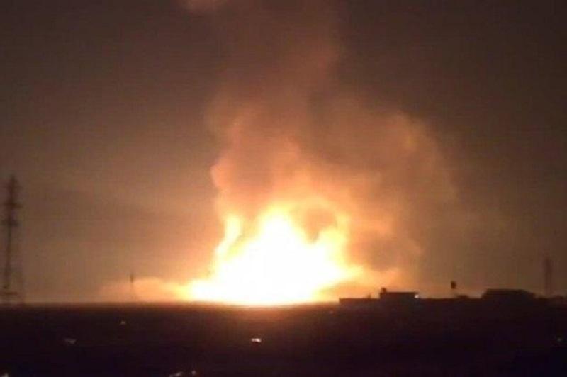 山西平遥一煤矿发生瓦斯爆炸事故 18人升井16人被困