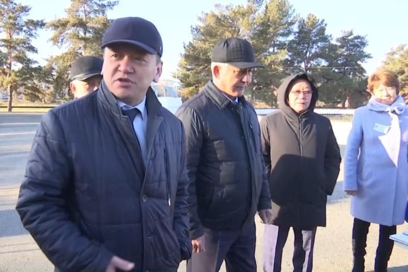 10 айдың ішінде кәсіпорындарда 129 адам қаза тапты – Еңбек министрі