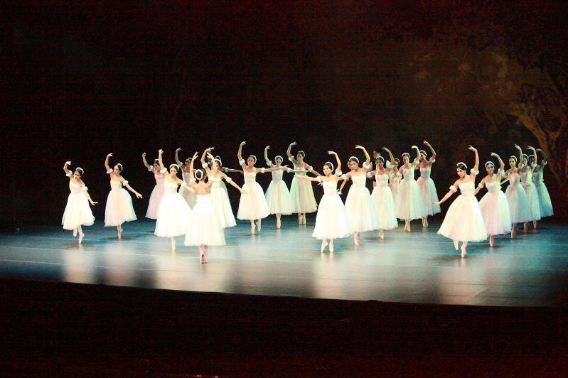 Қазақ балеті Лондон төрінде өнер көрсетті