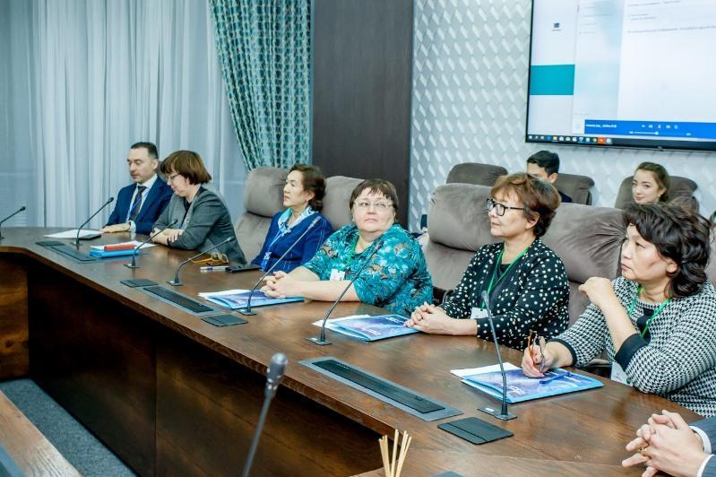 Первый областной IT-Хакатон «Алтай-2019» стартовал в ВКО