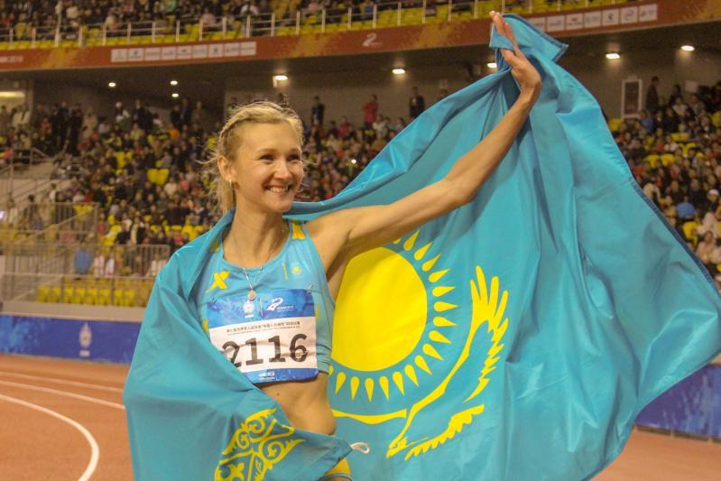 Ольга Рыпакова стала членом Комиссии атлетов
