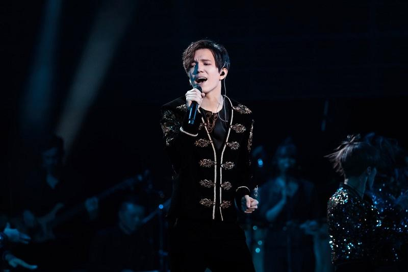 Dimash Kudaibergen's performance in Japan to be aired by Khabar TV channel